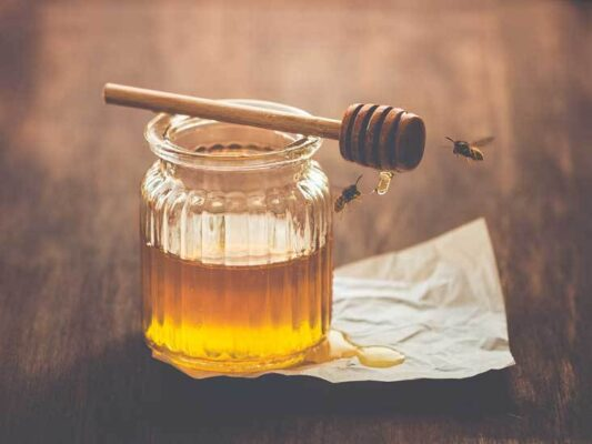 خواص عسل
