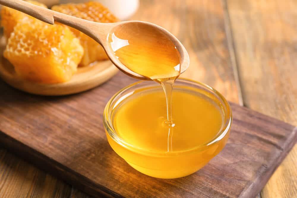 استانداردهای بین المللی خواص عسل