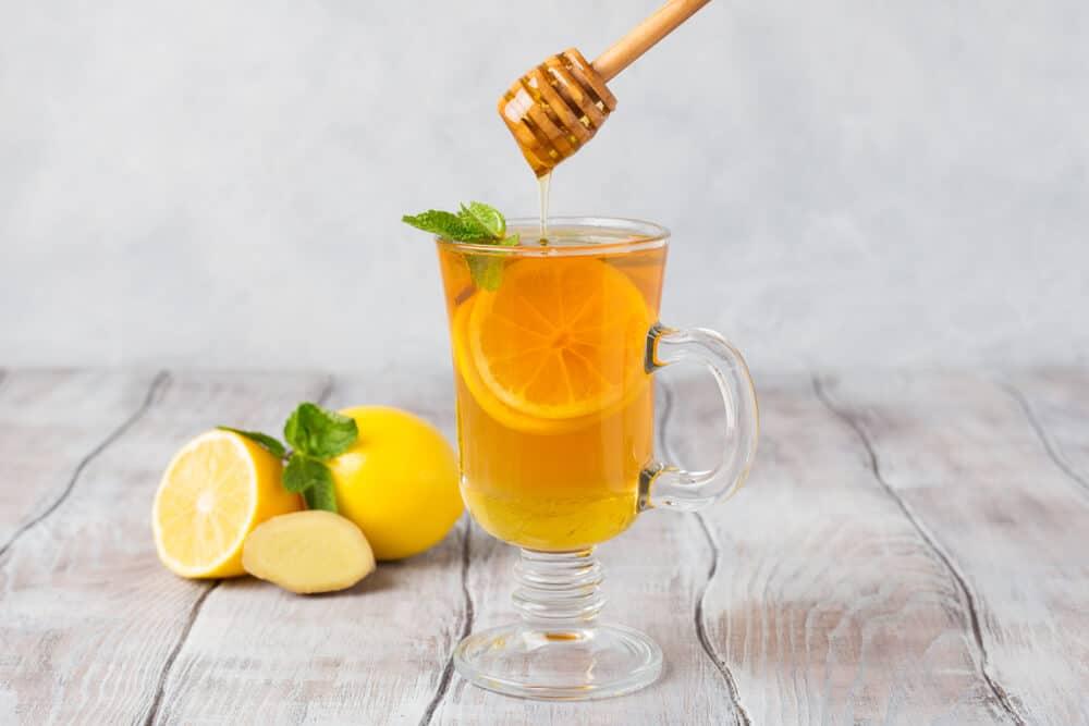 درمان با خواص عسل