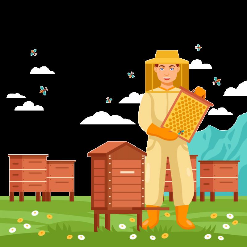 زنبوردار
