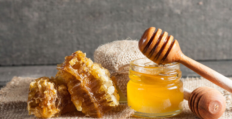 شکر و عسل