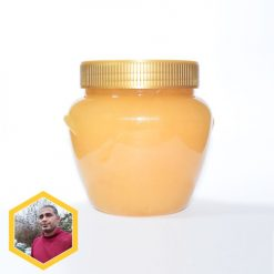 عسل طبیعی مرکبات سلیمان سعیدی