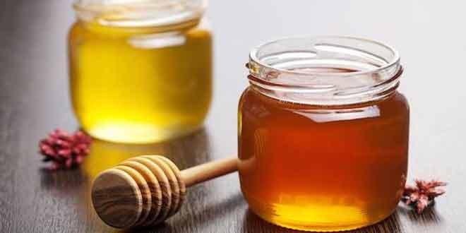 عسل ارگانیک 3