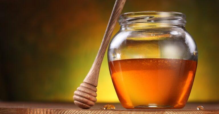 عسل ارگانیک 2
