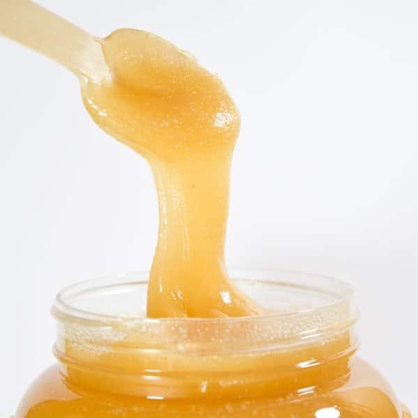 عسل رس بسته هانیلی شفاعت