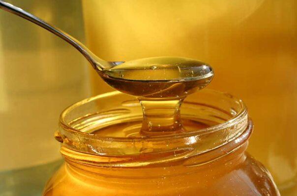 عسل طبیعی 2