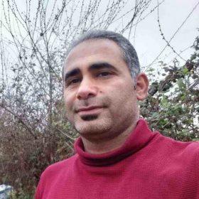 سلیمان سعیدی