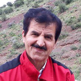 اصغر محمودزاده