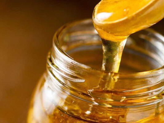 تشخیص عسل طبیعی 2