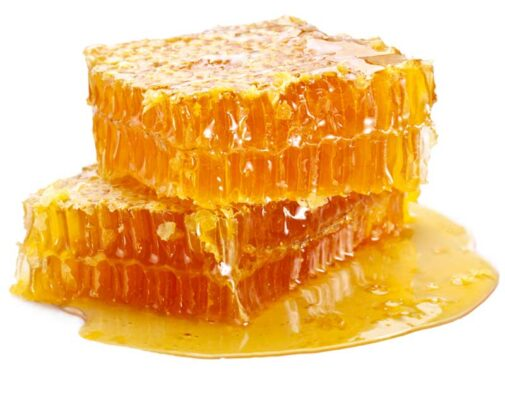 موم عسل 3