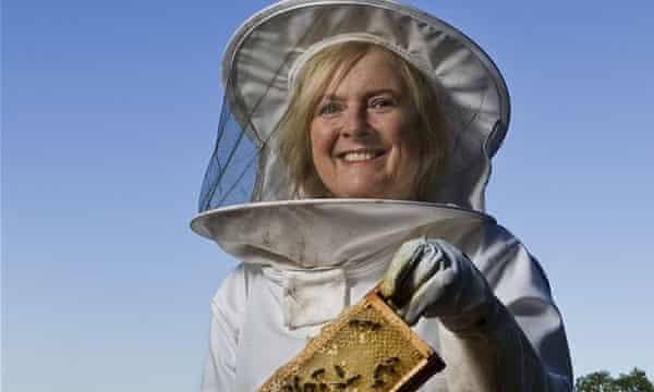 زنبورداران معروف 10