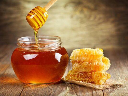 تشخیص عسل طبیعی 5