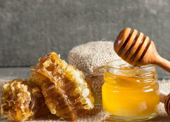 تشخیص عسل طبیعی 9