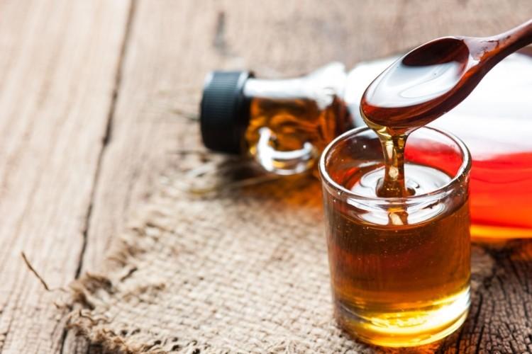 عسل درمانی 8