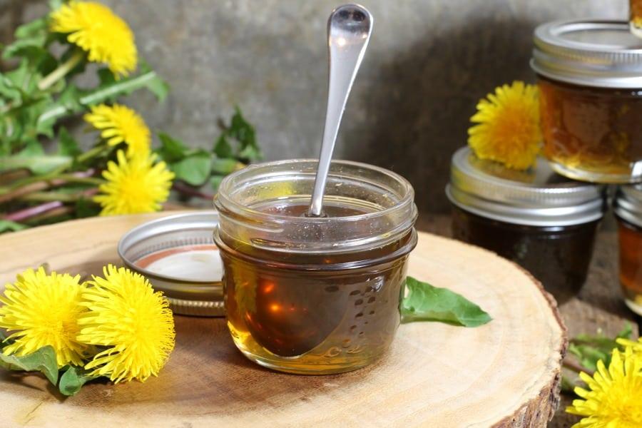 عسل درمانی 1