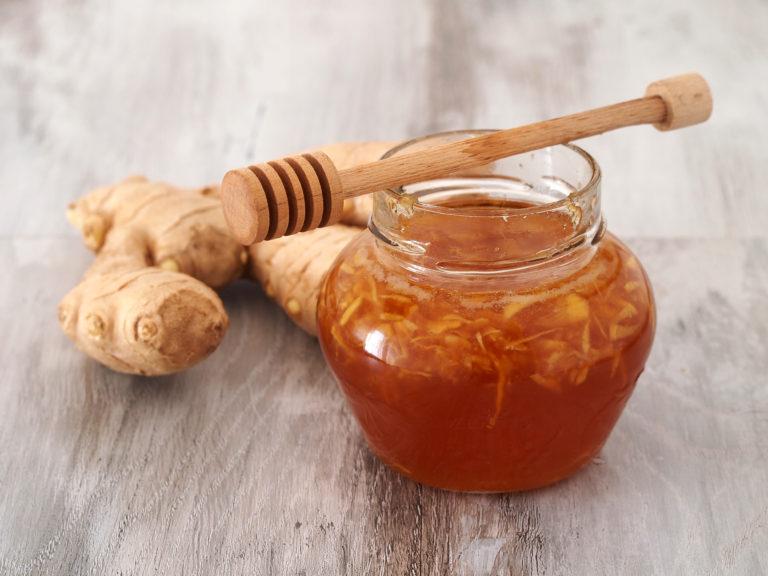 فواید عسل برای لاغری 4