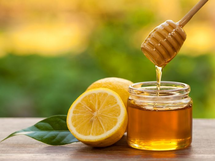 فواید عسل برای لاغری 6