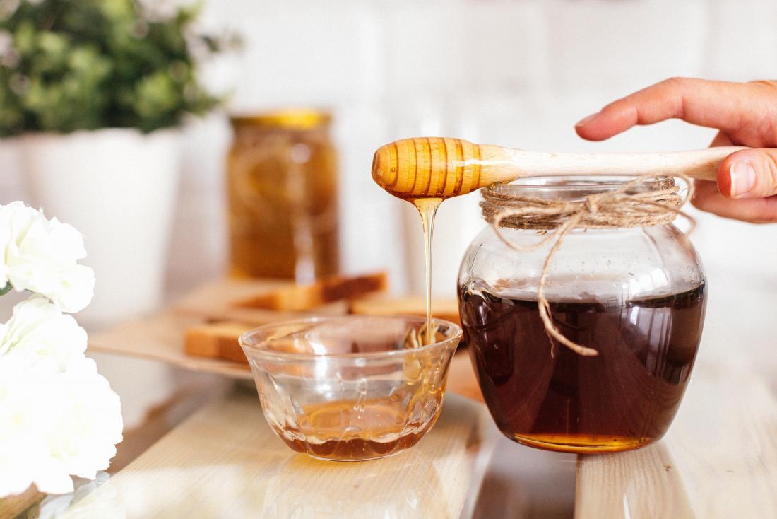 عسل برای بیماران دیابتی 3
