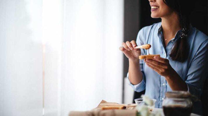 عسل برای بیماران دیابتی