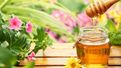 انواع عسل