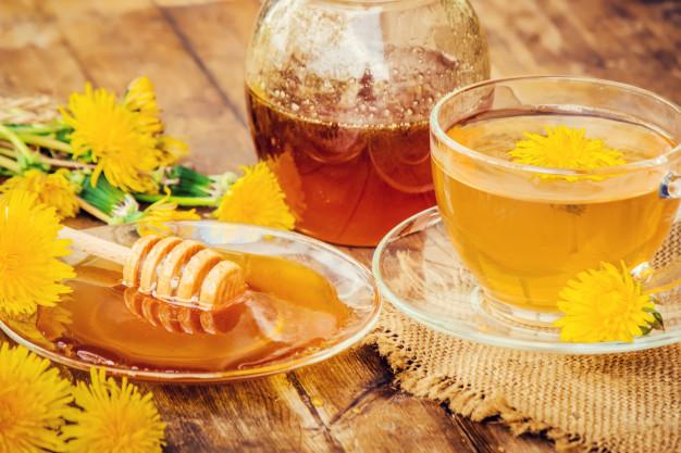 عسل درمانی 6