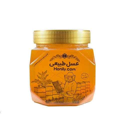 عسل طبیعی کوهی مرزن آباد