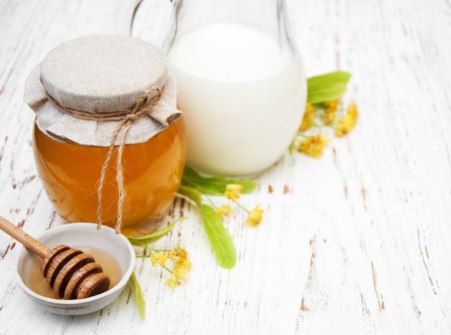 فواید شیر عسل در بدنسازی