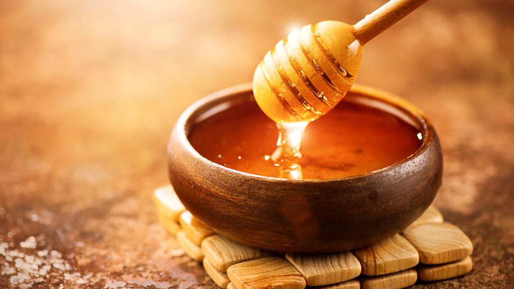 عوارض مصرف عسل