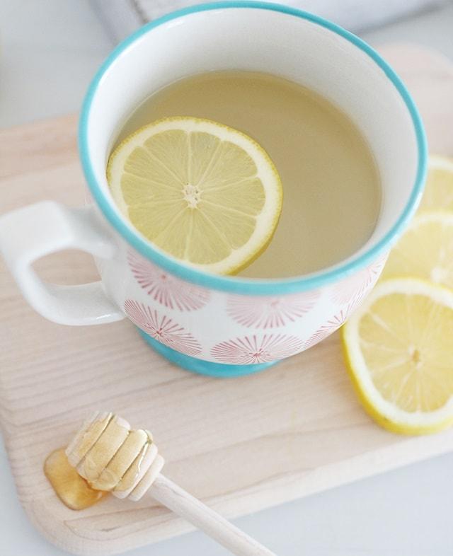 تاثیر عسل بر سرماخوردگی