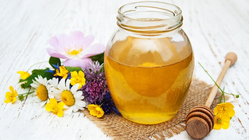 نحوه تولید عسل