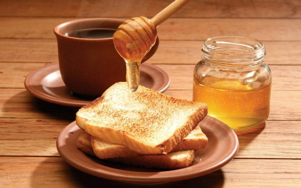 افزایش قند خون از عوارض مصرف عسل