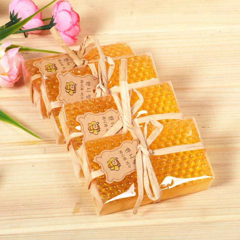 صابون دست ساز عسل 1