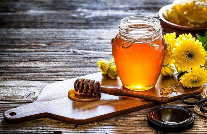 بهترین رنگ عسل